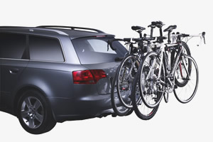 Thule BA9708 bike carrier
